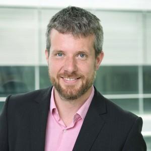 Dieter Janecek MdB, Buendnis 90/Die Gruenen im Bundestag