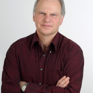 Buchert, Matthias, Öko-Institut