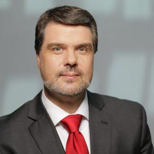 Michael Thews, MdB, Abfallpolitischer Sprecher